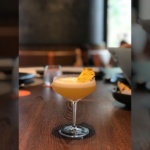 Complimentary Cocktail